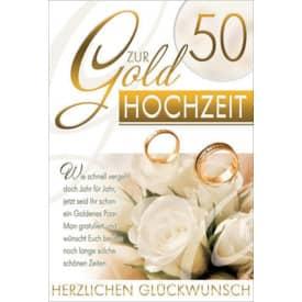 Goldhochzeit 72-2018   Bild