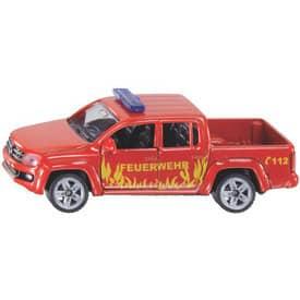 Feuerwehr-Pick-Up SIKU 1467
