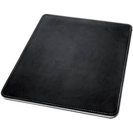 Mousepad Lederimitation schw/ws SIGEL SA105 eyestyle® Produktbild Einzelbild 3 L
