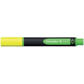 Textmarker Link-It gelb