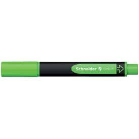Textmarker Link-It grün