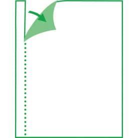 Quittung A6 quer, 50 Blatt SIGEL QU615, mit MwSt-Nachweis