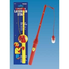 Laternenstab elektrisch 30cm RIETHMÜLLER 0015