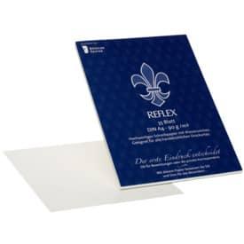Schreibpapier A4 35BL REFLEX 23003201