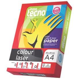 Kopierpapier 250 Blatt weiß INAPA 5119 120 19 00 2 A3/120g
