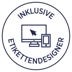 Ordneretikett 61x192mm weiß ZWECKFORM L4761-25 100ST Produktbild Detaildarstellung L