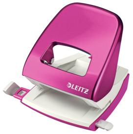Locher metallic pink LEITZ 5008-20-23 NeXXt Blister Produktbild Einzelbild 2 L