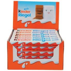 Süsswaren Kinder Schokolade 5459966