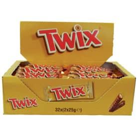 Süsswaren Twix 50 g 2306737006