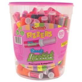 Süsswaren Candy Lipsticks CANDY 1612288008 100ST