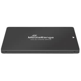 Laufwerk Solid Sate 2,5 Zoll 120GB sw MEDIARANGE MR1001 SATA 6 Gb/s Produktbild Einzelbild 2 L