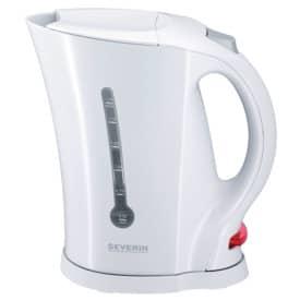 Wasserkocher 1,7 Liter weiß