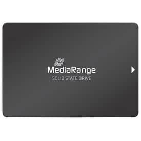 Laufwerk Solid Sate 2,5 Zoll 120GB sw MEDIARANGE MR1001 SATA 6 Gb/s Produktbild