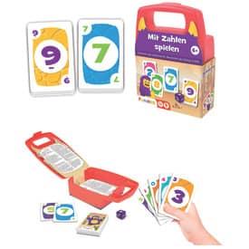 Lernspiel Fundels ASS 22590104 Mit Zahlen spielen