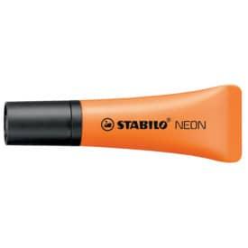 Textmarker Neon orange STABILO 72/54