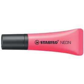 Textmarker Neon rosa STABILO 72/56
