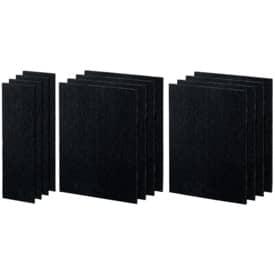 Kohlefilter mittel für AeraMax DX55 4ST FELLOWES 9324101 Produktbild Stammartikelabbildung L