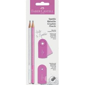 Schreibset 4-tlg. pearl pink