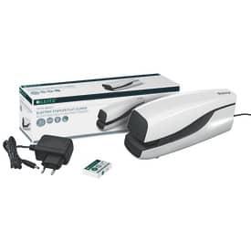 Elektrohefter 2mm weiß LEITZ 5533-10-01 NeXXt Produktbild Anwendungsdarstellung 6 L
