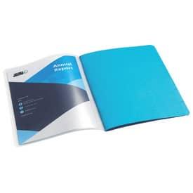 Ordnungsmappe A4 blau