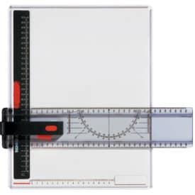 Zeichenplatte Techno A4 RUMOLD 352010