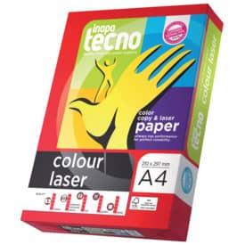 Kopierpapier 250 Blatt weiß INAPA 5119 120 10 00 1 A4/120g