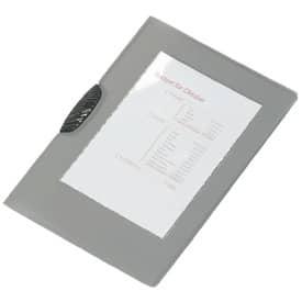 Einsteckschild 25 Stück A6 Transparent Durable 8276 19 Selbstklebend