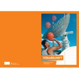 PENIG Vokabelheft A4 32BL