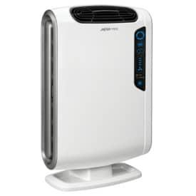 Luftreiniger AeraMax DX55 FELLOWES 9393501 mittelgroß Produktbild Einzelbild 4 L