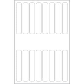 Anhänger Schlüsselkennzeichnung ZWECKFORM 62030