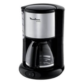 Kaffeemaschine Subito si/schw.