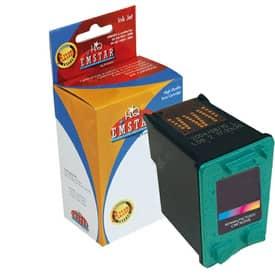 Inkjetpatrone 3-färbig EMSTAR H56 C9363EE Produktbild
