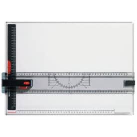 Zeichenplatte Techno A3 RUMOLD 352110