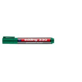 Marker  grün EDDING 330-004   M