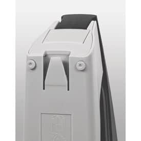 Heftgerät 5501 schwarz LEITZ 5501-00-95 Produktbild Anwendungsdarstellung 4 L