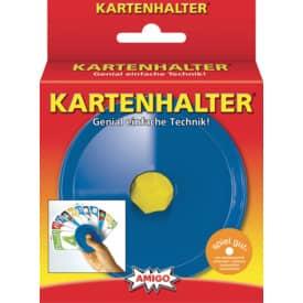 Kartenhalter  blau AMIGO 04921