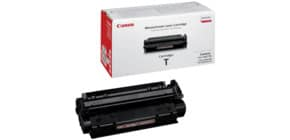 Lasertoner CART-T schwarz CANON 7833A002 FX-8 Produktbild
