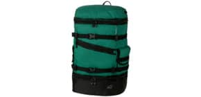 Schulrucksack Can green melange WALKER 42145/160 Break Produktbild