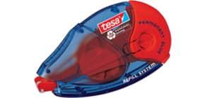 Kleberoller permanent TESA 59100-00005-06 nachfüllbar Produktbild