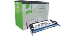 Lasertoner cyan Q-CONNECT KF04805 Q7561A Produktbild