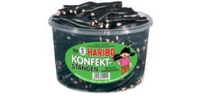 Fruchtgummi Konfekt 150 Stück HARIBO 4161754 Stangen Produktbild