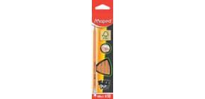 Bleistift HB Black Peps MAPED M850021 Produktbild