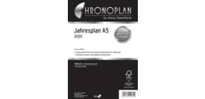 Jahresplan A5 2020 CHRONOPLAN 50270 RR Produktbild