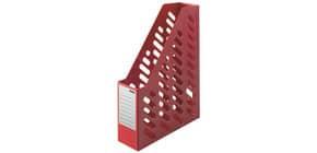 Stehsammler A4 rot HAN 1601-17 Plastikgitter 76mm Produktbild