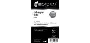 Jahresplan Mini 2020 CHRONOPLAN 50630 RR Produktbild