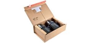 Versandkarton A3+ braun COLOMPAC 30000275 Produktbild