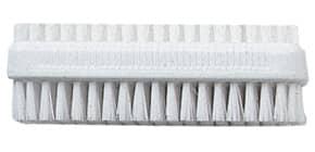 Nagelbürste doppelt weiß HAUG 1814911 Produktbild