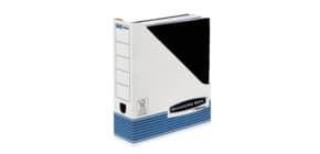 Ablageschachtel R-Kive FELLOWES FW0026301 Prima Produktbild