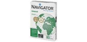 Kopierpapier A4 80g 500Bl weiß NAVIGATOR 8247A80S/9227A80S Produktbild