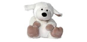 Wärme-Stofftier Minis Schaf beige WARMIES® 15001 Produktbild